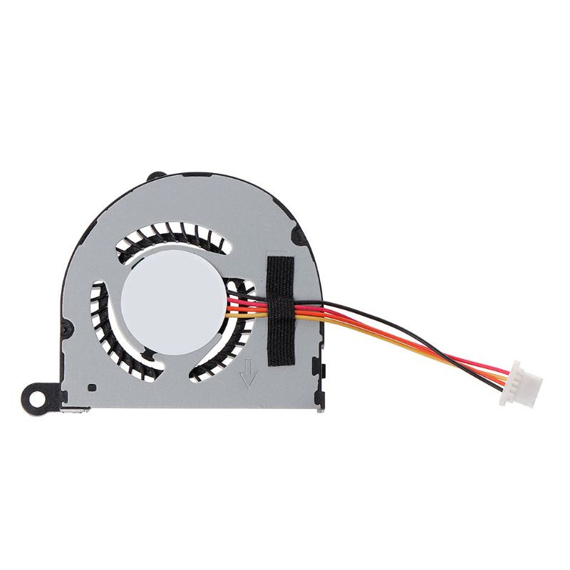 ORG Cooling Fan Laptop CPU Cooler Replacement For ASUS EEEPC 1015 1015PX 1015p 1015PE 1015PE-BBK603 KSB0405HB 1011