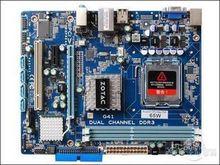 G41d3 platinum belt ide interface LGA 775 DDR3 desktop computer Desktop motherboard