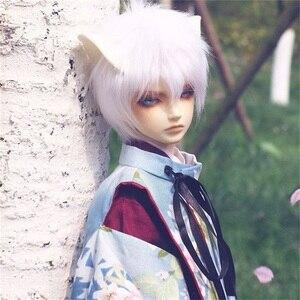 Image 1 - Crobi CB Yeon bjd sd doll 1/3 body model boys or girls Doll BJD oueneifs High Quality resin toys free eye beads  shop