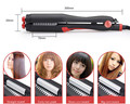 professional styling tool four used hair straightening flat iron & hair curler