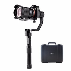 Free ship DHL  Zhiyun Tech Crane V2 3-Axis Bluetooth Handheld Gimbal Stabilizer for ILC Mirrorless Cameras Includes Hard Case