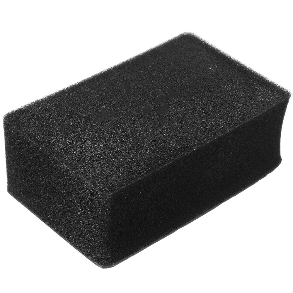 Image 5 - Hot Selling 1 Pc Car Wash Magic Clay Bar Pad Sponge Block Super Auto Detailing Clean Clay Car Clean Tools Magic Mud Car Cleaner-in Sponges, Cloths & Brushes from Automobiles & Motorcycles