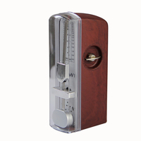 Guitar Metronome Online Mechanical Pendulum Mecanico Mini Size Tempo For Guitar Piano Violin Musical Instrument