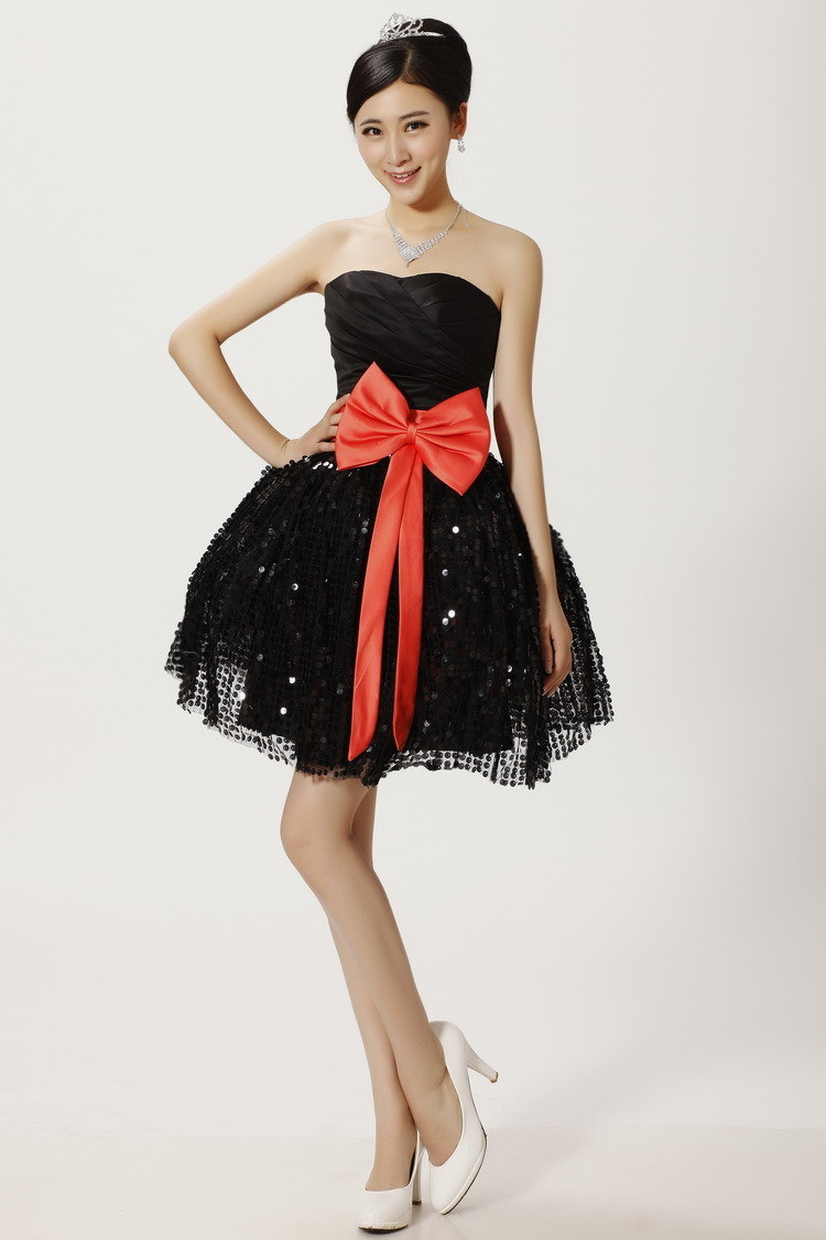 Latex Prom Dress – Dresses for Woman