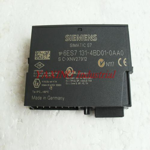 New original module   6ES7 131-4BB01-0AA0