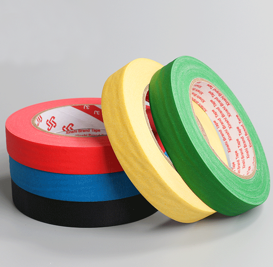 Painters Masking Tape, no residue high viscosity . painting tape ...