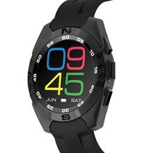 Original NO 1 G5 Sport Running Smart Watches Men Women Bluetooth Smartwatch Clock For Android ISO