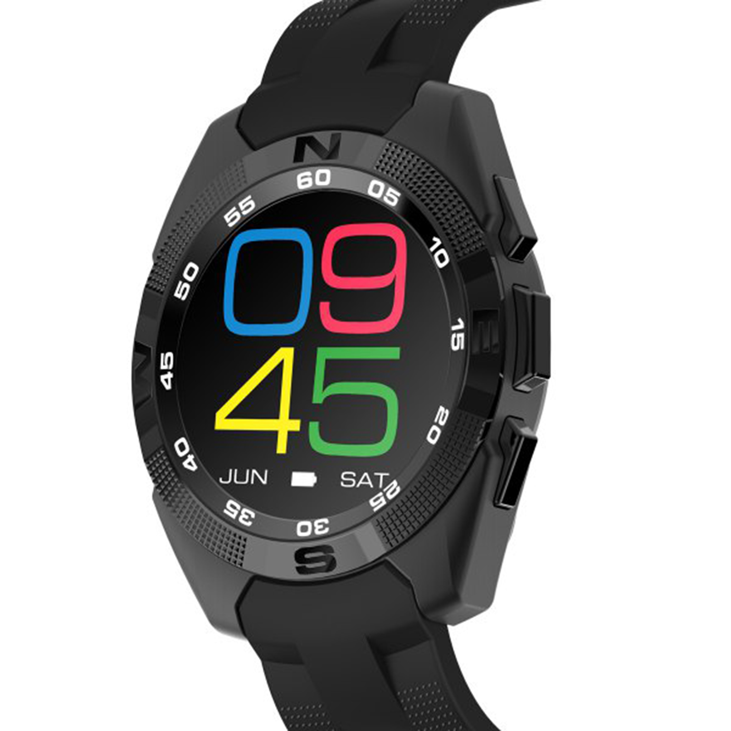 Original NO 1 G5 Sport Running Smart Watches Men Women Bluetooth font b Smartwatch b font