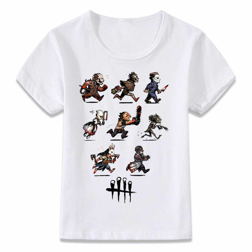 Mini Michael Myers // Halloween CUSTOM T-shirt Version 2- Horror KIDS child