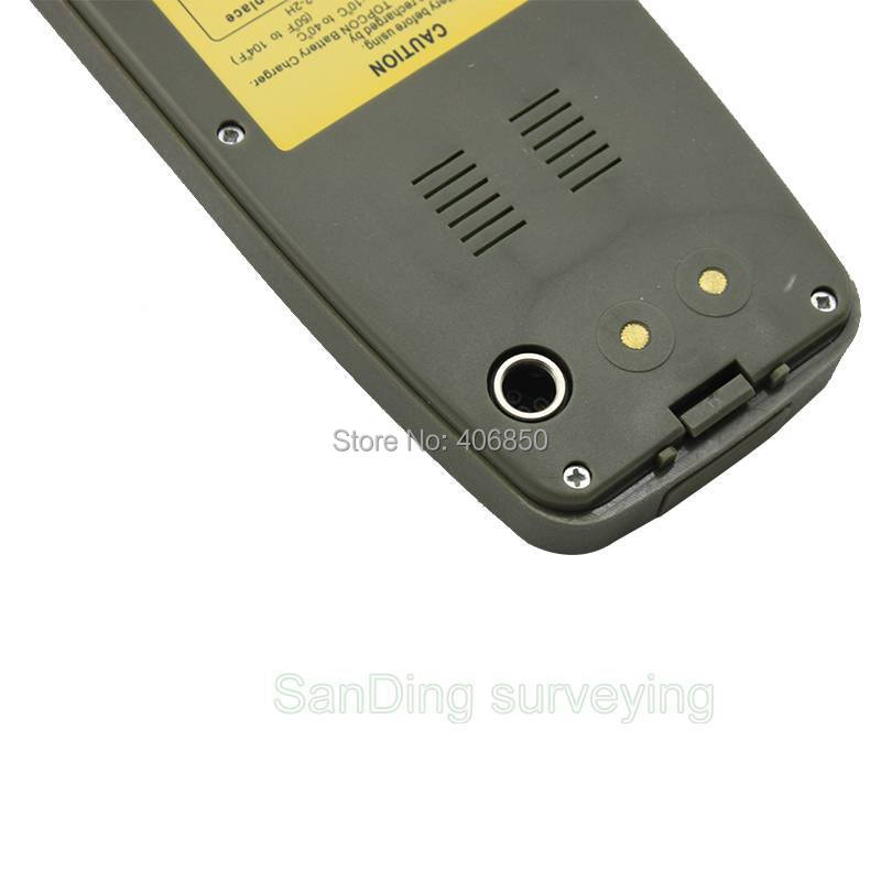 TBB 2 ( 3 PIN ) Compatible Battery for TOPCON Instrument total station