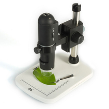 Cheapest prices 10x~200x HD 720p Digital Microscope Magnifying Glass1MP Camera Wifi Digital Microscope Led