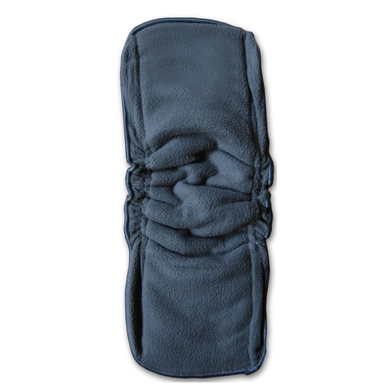 Großhandel 5PCS wiederverwendbar 5 Schichten Bambuskohle Einsatz Baby Stoffwindel Windelgebrauch Für Baby