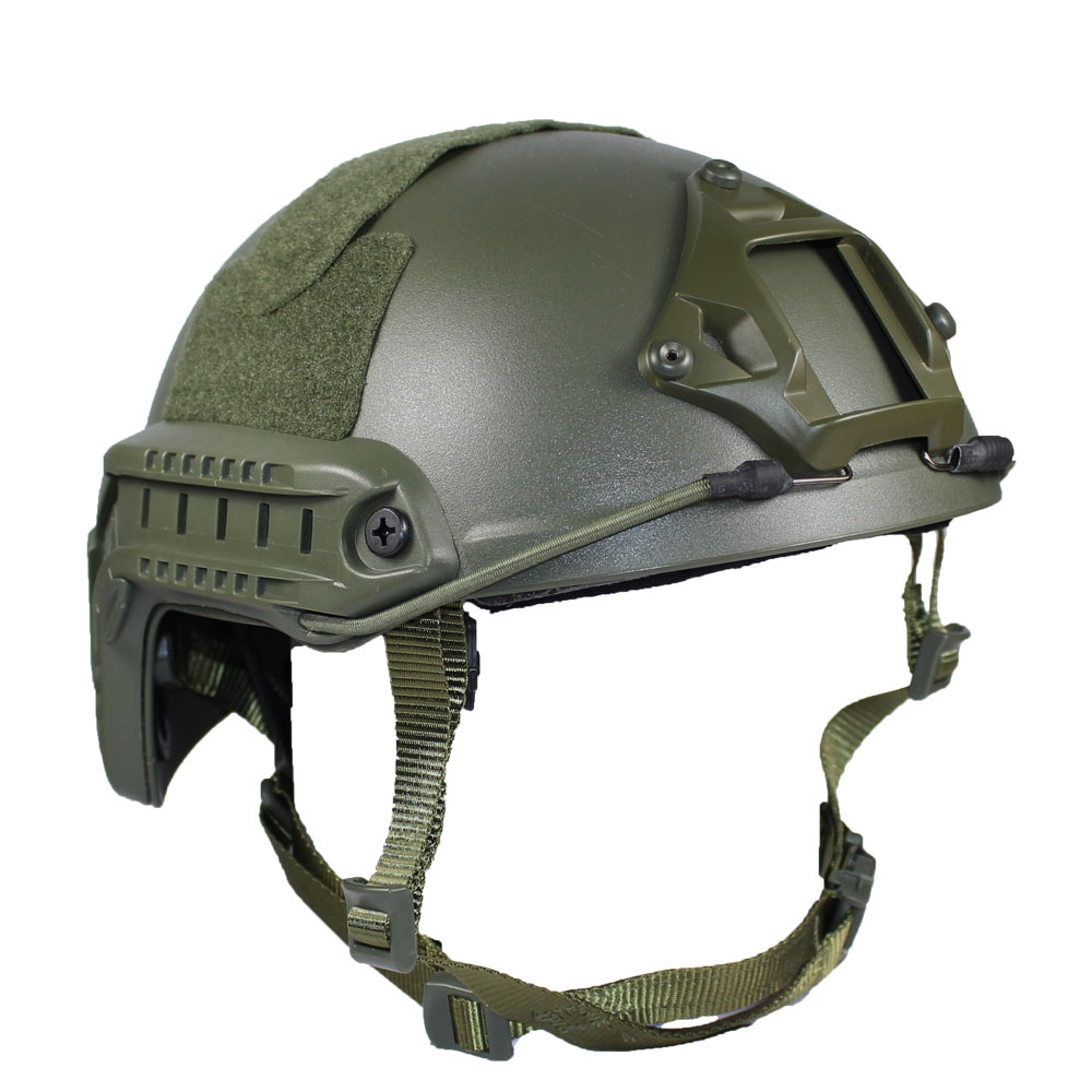 Army Airsoft Helmet FAST MH Type Militar Tactical Helmet Cover Hunting Gear Paintball Head Protector