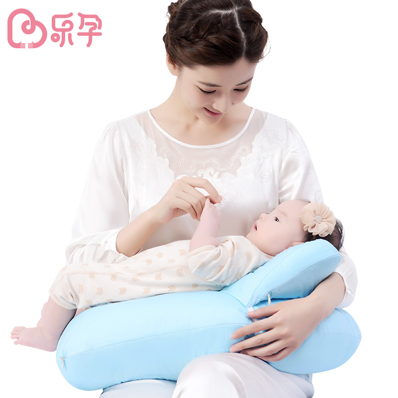 Leyun Breastfeeding Nursing Pillow Baby Body Pillow Cotton Multi Function Baby Learn Sit Pillow waist support baby nursing breastfeeding pillow soft baby learning sit pillow multi function baby pillows almofada infantil