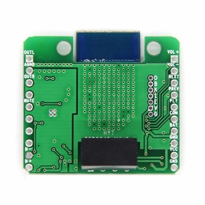 Image 5 - CSR8645 APT X HIFI Bluetooth 4.0 12V Receiver Board for Car Amplifier Speaker Dropship