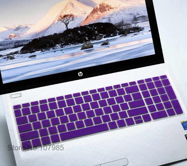 17.3 インチノートパソコンのキーボードカバー Hp 羨望 17 17t タッチ羨望 17M-AE011DX 17M-AE111DX 17-BS010NR 17-BS049DX ゲーム