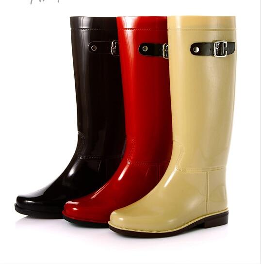 Pvc Rain Boots - Boot 2017