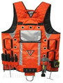 Multifunctional toolkit,TOOLS VEST, electrician vest
