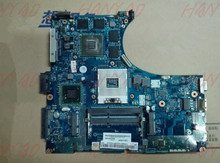 NM-A141 For lenovo Y400 Laptop Motherboard ddr3 11S90002563 100% Tested for toshiba l450 l450d l455 laptop motherboard gl40 ddr3 k000093580 la 5822p 100% tested