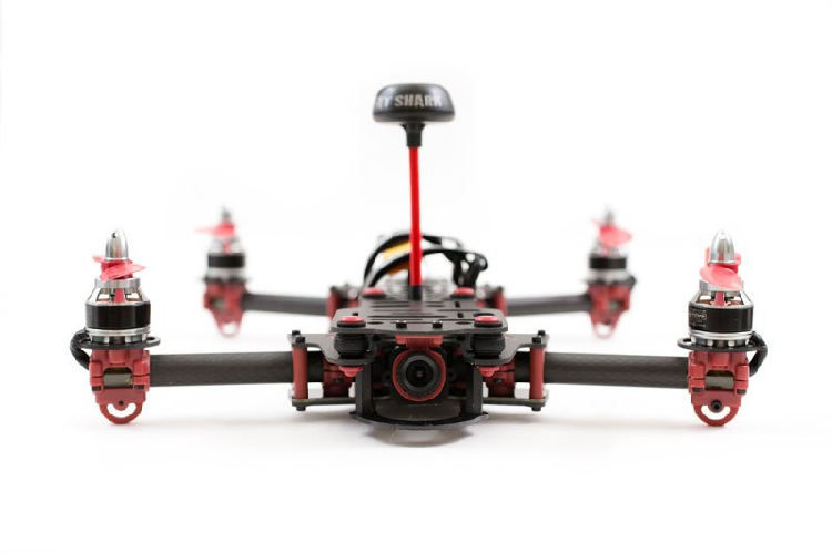 Free Shipping QAV250 FPV Quadcopter ARF Set with folding arms /HD Camera free shipping 18 arms 100