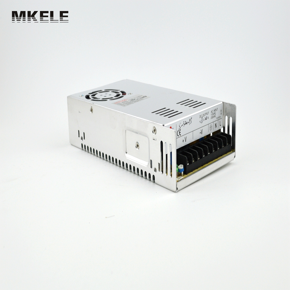 цена на 48 volt power supply 320W ac-dc converter 48v switching power supply power suply S-320-48 switching power supply 48v
