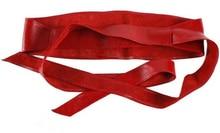Genuine Leather Soft Belts For Women Belts Female Wide Belt Cummerbund Cintos Femininos Largos Corset Ceinture Retro BTW0012