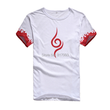 Cute Unicorn Naruto t shirt casual cotton t-shirt men women clothes anime cosplay costume summer tshirt Tops & Tees