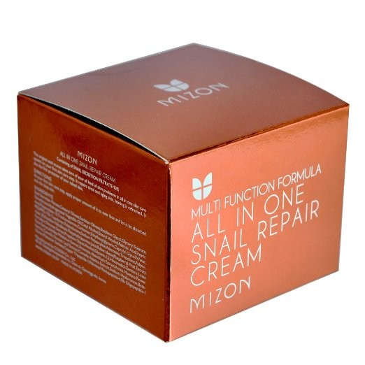 MIZON-All-in-One-Snail-Repair-Cream-75ml-Anti-wrinkle-function