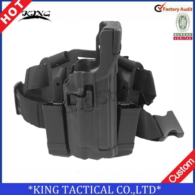 Productos Más Vendidos LV3 Luz Teniendo Tactical arma de la caza accesorios Pier