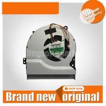 Novo original cpu cooler Para For Asus Y581C X552C X552L X550L X550LD K550L X550 X550C X550CL X550CC X550CA X550V X550VB