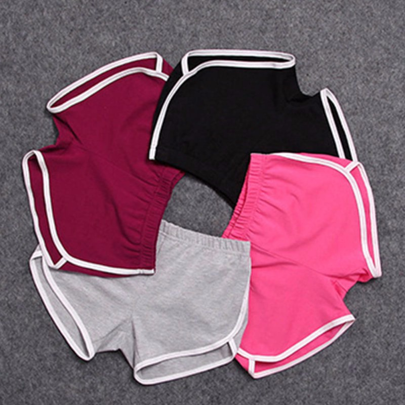HTB19zlfPVXXXXa6XVXXq6xXFXXX9 - Fashion Running Shorts Female Summer PCT 04
