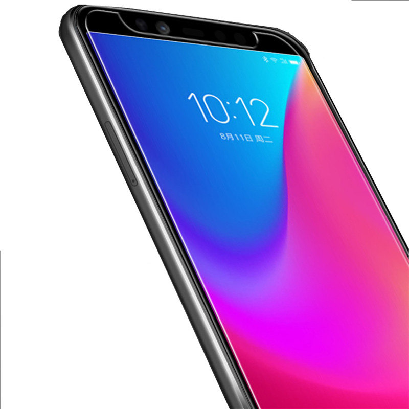 Image 3 - Tempered Glass For lenovo K5 K 5 K5play Screen Protector on smartphone K5 Play 9H Toughened Protective on Film-in Phone Screen Protectors from Cellphones & Telecommunications
