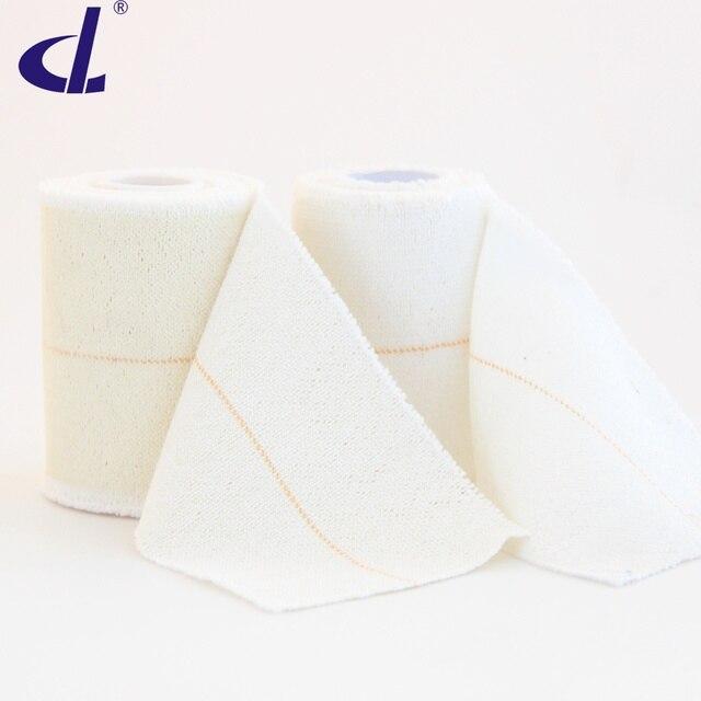 DL Marca Bandagem Adesiva Elástica 7.5 cm x 4.5 m (Esticado) Rugby Straple  Premium 3668d60d3f86d