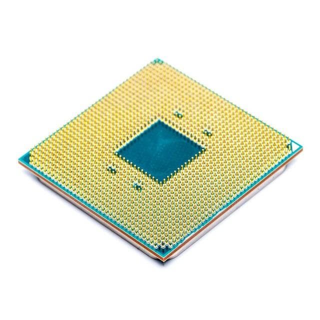 AMD Ryzen 5 1600 Bộ Vi Xử Lý 3.2GHz 6 Lõi Mười Hai Đường Chỉ May 65W R5 Pro1600 Dòng CPU AM4