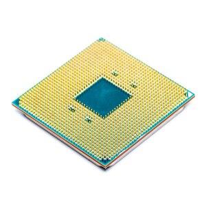 Image 2 - AMD Ryzen 5 3600 R5 3600 3.6GHz 6 コア Twelve スレッド 7 ナノメートル L3 = 32 メートル CPU プロセッサソケット AM4