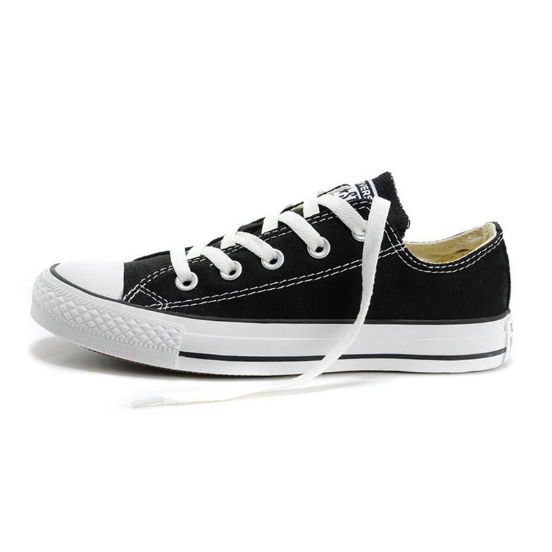 00fd3eb10e65d4 Aliexpress.com   Buy Original New Arrival Converse Low top Classic Unisex  Skateboarding Shoes Canvas Sneakser from Reliable converse low top  suppliers on ...