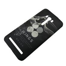 3d case Customized for Asus zenfone series phone case factory custom for Asus Zenfone go/ Zenfone C/zenfone selfie phone cases