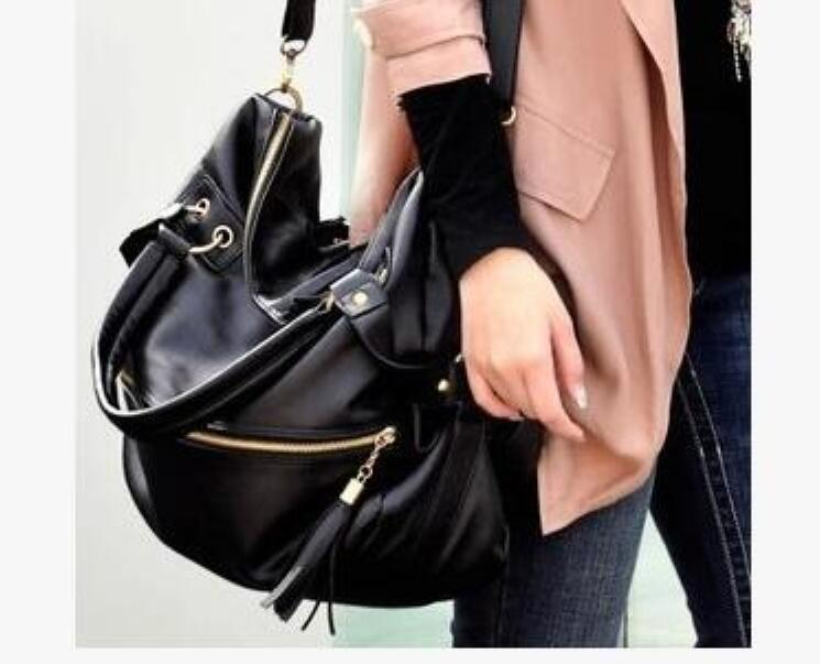 30054434da26 84.00 2016 hot selling Feitong Fashion Women Handbag Shoulder Crossbody Bags  Tote PU Leather Women Messenger Crossbody Bags Dillards New Coach ...