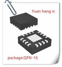 NEW 10PCS/LOT PIC16F753-I/ML PIC16F753 16F753 QFN-16 IC