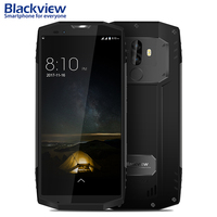 Blackview BV9000 Pro 6GB 128GB Mobile Phone Helio P25 Octa Core 5 7inch 1440x720 Dual Rear