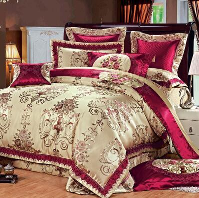Couvre-lits Couvre-lits Literie draps de lit couvre lit produits haut de gamme couvre-lits dix pièces