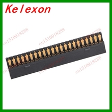 New 10pcs IDE HDD Hard Drive Connector for Dell D600 C600 D800 C800 D400 D410 D610 D810(China)
