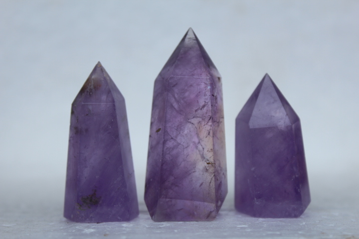 природный кристалл точка
