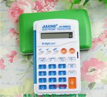 New 8 digit mini calculator Super Quality School Student Scientific Calculator Multifunctional Counter Calculating Machine
