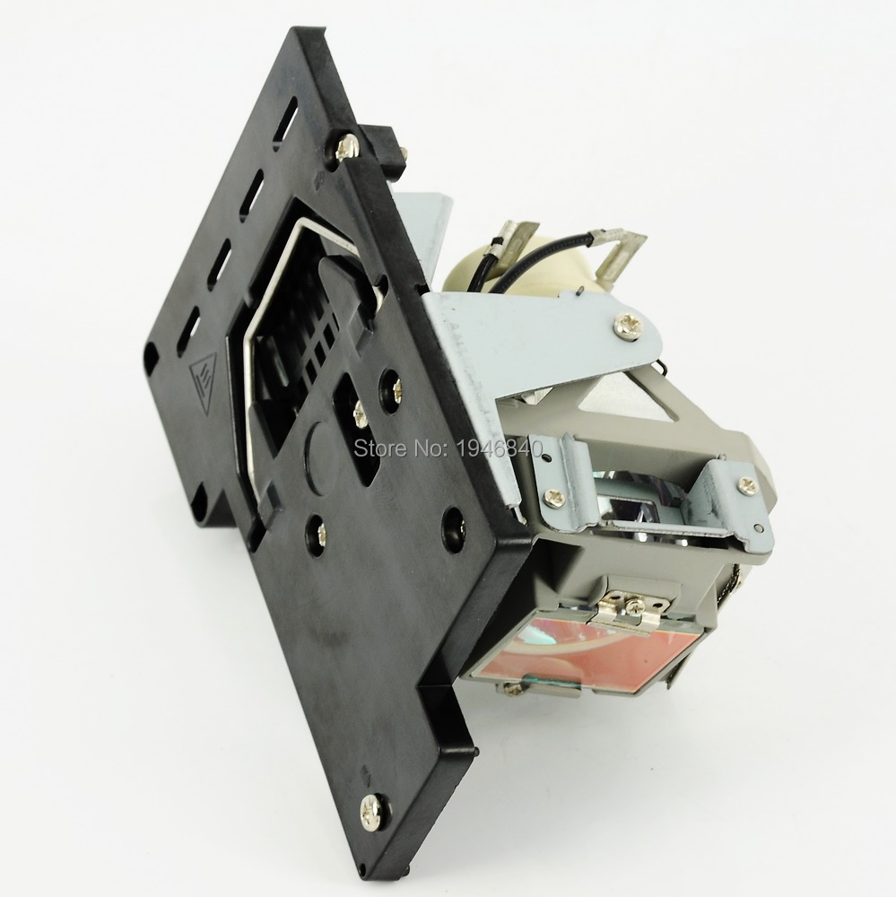 все цены на  High Quality 5J.J0705.001 Compatible Projector Lamp with Housing for BENQ HP3325 MP670 W600 W600+  онлайн