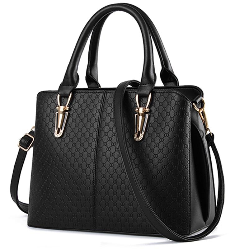 436532b310 Detail Feedback Questions about 2019 New Summer Women s Bag Trend  Personality Pattern Rhombic Metal Lock Fashion Handbag Shoulder Bag on  Aliexpress.com ...