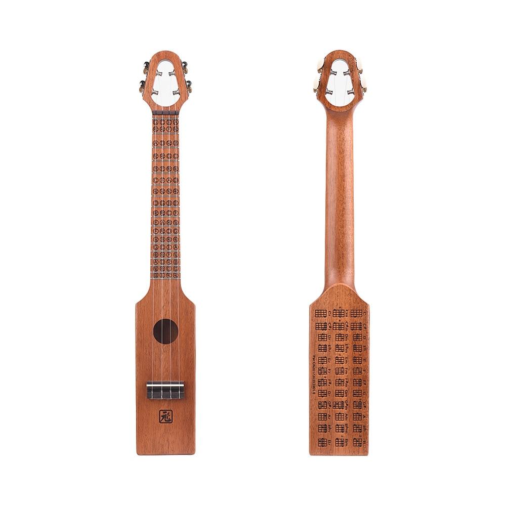 folding chair uke chords eno hanging portable 23 acoustic concert ukulele ukelele mahogany wood with compact size carved musical scale