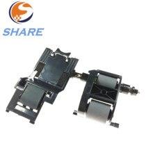 SHARE New L2718A ADF Roller Kit For HP M575 M680 M630 M525 M725 651 M775 L2725 60002 ScanJet 7500 Series
