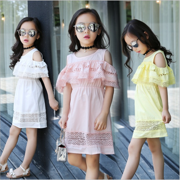 aliexpress  buy children dresses girls new 2017