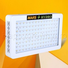 Marshydro 600W Full Spectrum LED Grow Light Panel Indoor Plant